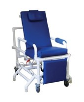 Universal Patient Transfer System with Full Support Seat MJMMJMUPTS-G