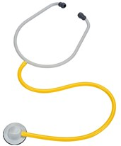 Single Patient Stethoscopes MMMSPS-YA1010-