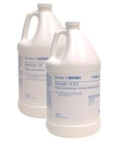 Glutaraldehyde Sterilizing & Disinfecting Solution NDCN099001-