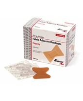 Fabric Adhesive Bandages, Finger Tip NDCP150115-