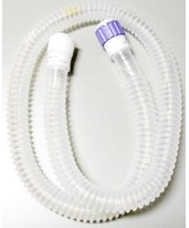 Gas Supply Tube with Inline Filter EasyOne Pro® & Pro LAB Systems NDD3000-50_8