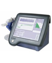 EasyOne Pro® LAB Portable DLCO System with Nitrogen Multi-Breath Washout NDD3100-00-