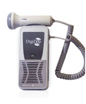 DigiDop 300 / 301 Handheld Obstetric Doppler NEWDD-300-D2-