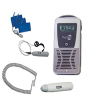 DigiDop 300 Handheld Vascular Doppler with PAD Package NEWDD-PAD