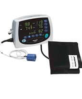 Avant Tabletop Pulse Oximeter with BP Monitor NON2120