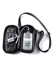 Carrying Case for PalmSAT® Handheld Oximeter NON3033-000
