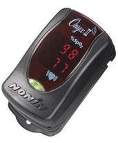 Onyx II Wireless Finger Pulse Oximeter NON9560