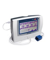 LifeSense® Tabletop Capnography and Pulse Oximetry Monitor NONM-LS