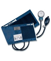 Adult Standard Aneroid Sphygmomanometer with Nylon Cuff OMR11-200