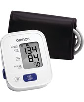 Intellisense 3 Series Upper Arm Blood Pressure Monitor - 10/cs OMRBP7100