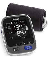 10 Series Upper Arm Blood Pressure Monitor with BlueTooth Connectivity Option - 10/cs OMRBP785N-
