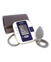 Manual Blood Pressure Monitor OMRHEM-432CN2