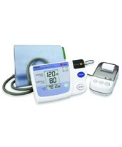 Upper Arm Blood Pressure Monitor with Printer OMRHEM-705CPN