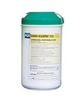 Sani-Cloth HB Alcohol Free PDIQ85484-