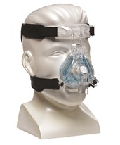ComfortGel Blue Nasal CPAP Mask with Headgear PHI1070040-