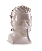 Wisp Nasal CPAP Mask with Headgear, Clear Frame PHI1118060-