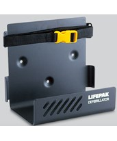 Wall Bracket for LIFEPAK 1000 AED PHY11210-000001