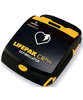 LIFEPAK CR Plus AED PHY80403-00149-