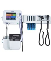 RVS 200 Integrated Modular Wall Diagnostic Station RIE1961-RRXXU-