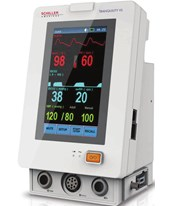 Tranquility VS Vital Signs Monitor SCH2987654-