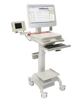Cardiovit CS-200 Complete Multi-Parameter Diagnostic System SCH9030100
