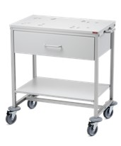 Mobile Cart with Drawer for Seca Baby Scales SEC4030000009
