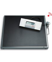 634 Wireless Bariatric Floor Scale SEC6341321008