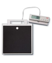 869 Mobile Floor Scale with Cable Remote Display SEC8691321004