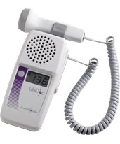 LifeDop 250 Display Doppler Combination System SUMC250CB-