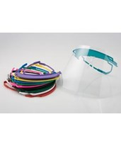 Resposables Universal Face Visor Only TID2211-50-