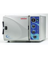 "9"" Manual Autoclave - M Series TUT2340M"