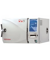 "9"" Fully Automatic Autoclave - EZ Series TUTEZ9-"