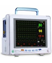 Tranquility II Multi-Parameter Patient Monitor SCH0-750000-