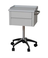 6620 Special Procedures Cart UMF6620