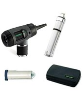 3.5v MacroView Otoscope Set WEL25070-M-