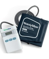 ABPM 7100 Ambulatory Blood Pressure Monitor WELABPM-7100-