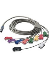 10-Lead Patient Stress Cable WELRE-PC-AHA-BAN-