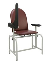 Padded Blood Drawing Chair WIN2573-