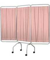 3 Panel Privacy Screen with SureCheck WIN3139-