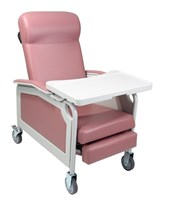 3-Position Convalescent Recliner WIN5261-
