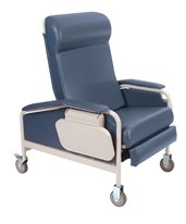 XL Convalescent Bariatric Recliner WIN5291-