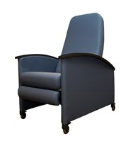 XL Cozy Comfort Premier Bariatric Recliner WIN5670-