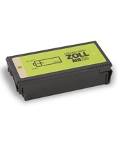 Zoll AED Pro Non-rechargeable Lithium-ion Battery Pack ZOL8000-0860-01