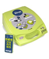 AED Plus Trainer2 with Wireless Remote ZOL8008-0050-01