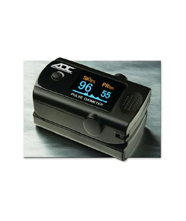 Diagnostix 2100 Digital Fingertip Pulse Oximeter
