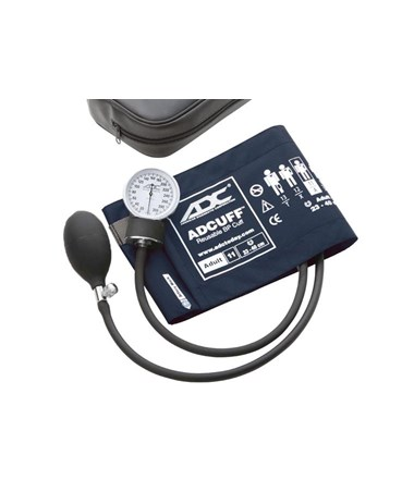 Prosphyg™ 760 Series Pocket Aneroid, Adult, Navy