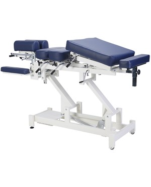 Chiroma Chiropractic Table with 8 Section Top ADICA130