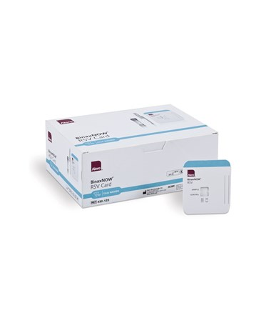 Alere BinaxNow RSV Test Kit ALE430-100
