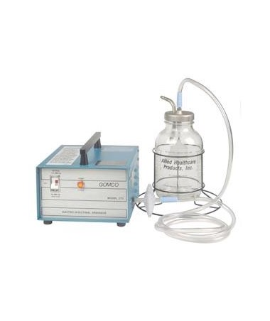 Tabletop Gastric Drainage Aspirator ALL01-22-0270-