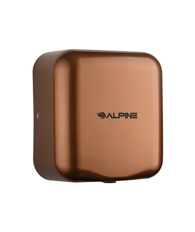 Alpine 	Hemlock Commercial Hand Dryer - Copper